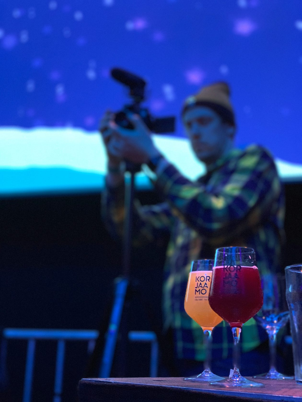 Vuoden ekat bissefestarit: Craft Beer Winter Wonderland